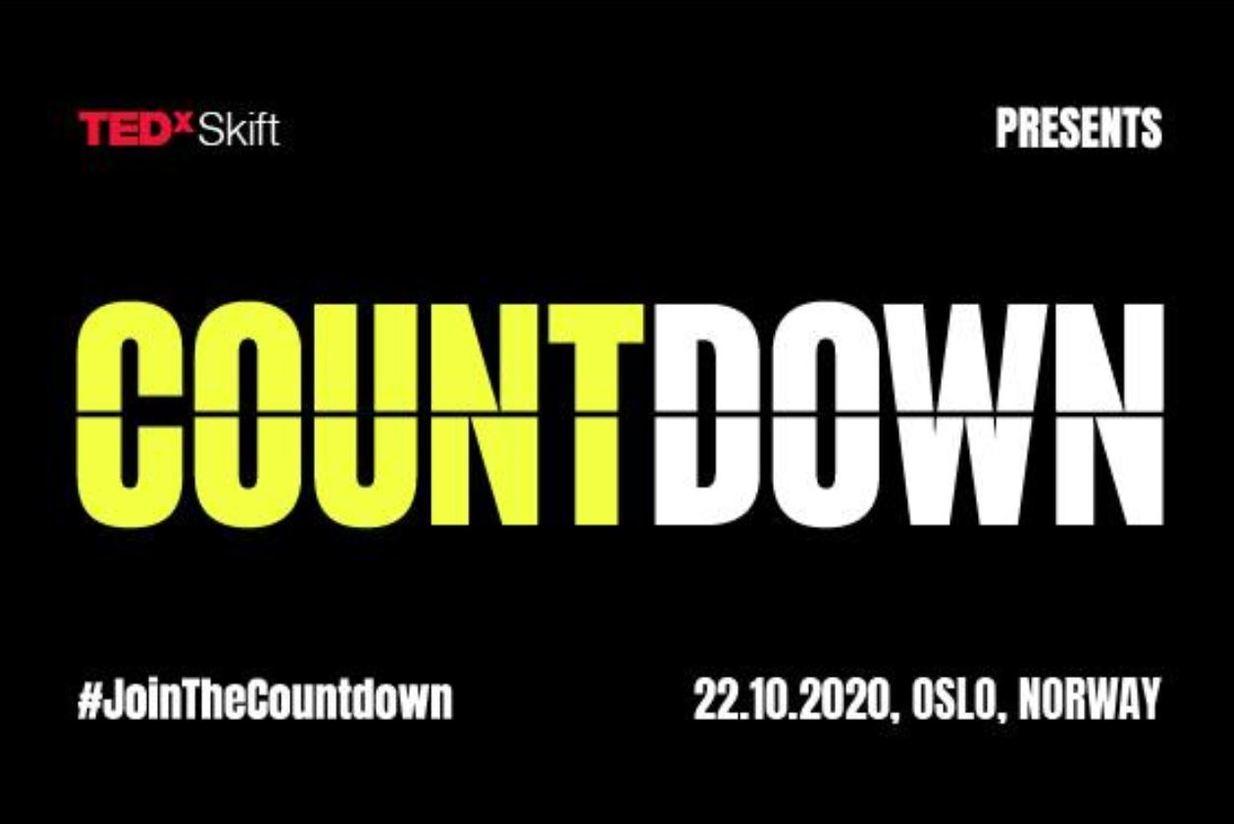 #JoinTheCountdown
