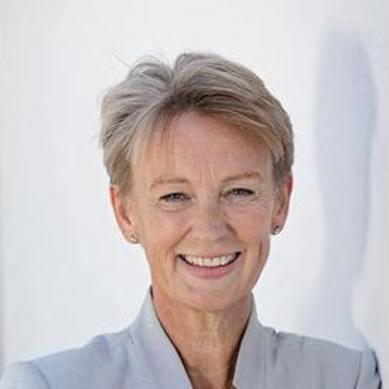 Elisabeth Heggelund Tørstad