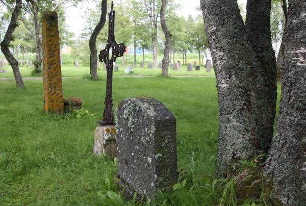 Bodø kirkegård. Foto: Asplan Viak