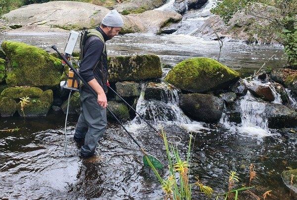 Som naturforvalter i Asplan Viak vil oppgavene variere i alt fra overordnet planlegging, kartlegging til oppfølging i gjennomførings- og driftsfasen. Noe for deg? Foto: Asplan Viak