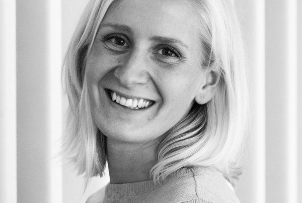 Taran Aanderaa fikk hederlig omtale som finalist i Årets unge rådgiver 2019. Foto: Asplan Viak