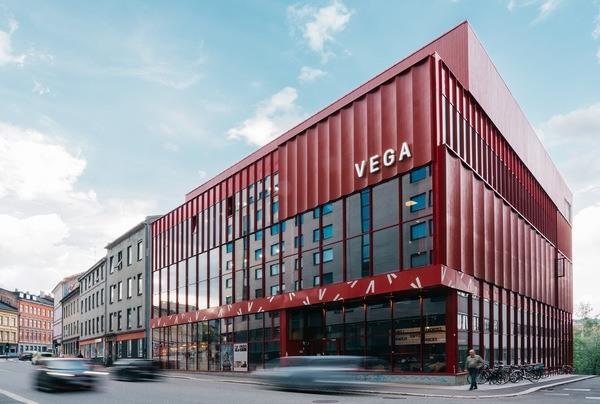 Asplan Viaks arkitekter er vinnere av prestisjeprisen Oslo bys arkitekturpris 2019. Foto: Gitte Paulsbo