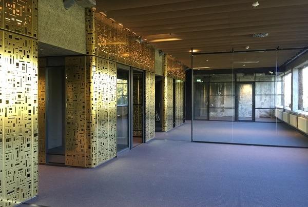 Asplan Viak har vært prosjektleder,  prosjekteringsleder og byggherreombud for Mat- og merkevarehuset på Grünerløkka, som nå er prisnominert. Foto: Asplan Viak