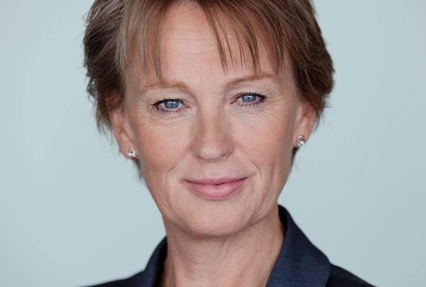 Elisabeth Heggelund Tørstad overtar sjefsstolen i Asplan Viak etter Øyvind Mork. Foto: DNV GL/Nina Rangøy