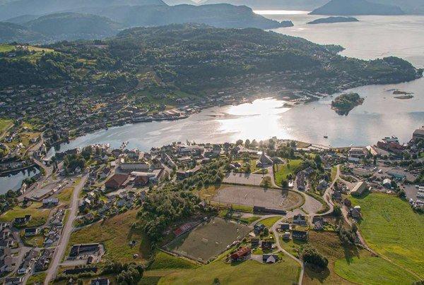 Foto: © Norheimsund Rib Seafari - norib.no