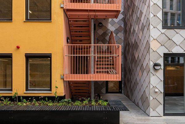 Foto: MAD arkitekter v/ Kyrre Sundal